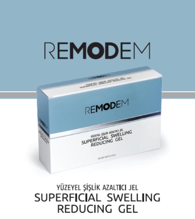 Remodem Swelling Reducing Gel