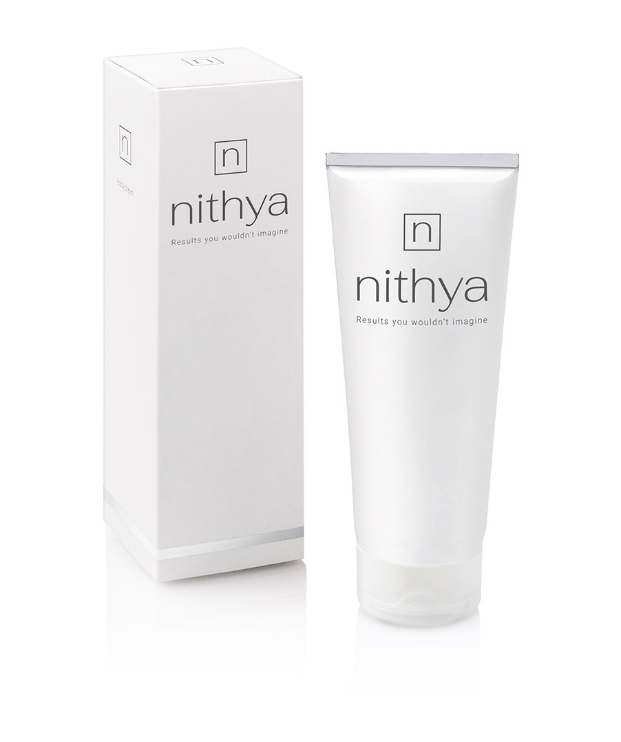 Nithya Body Cream