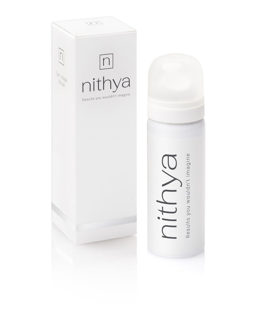 Nithya Mousse Product