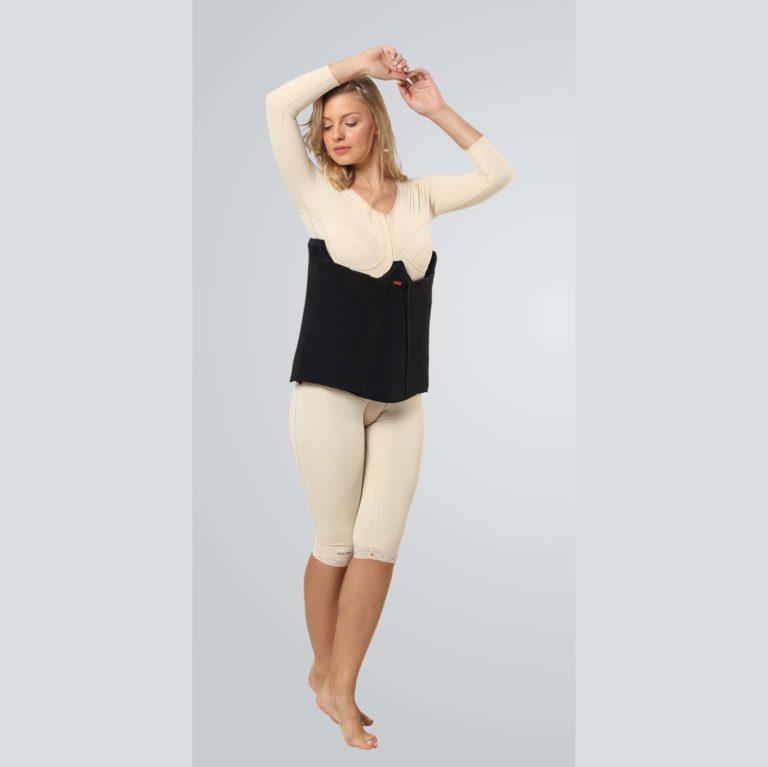 Woman Wearing Aurafix Product