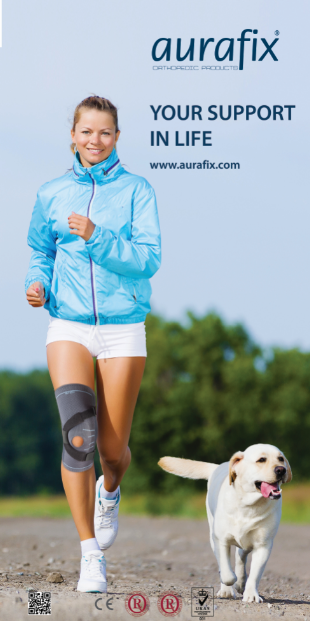 Aurafix Orthopedic Products