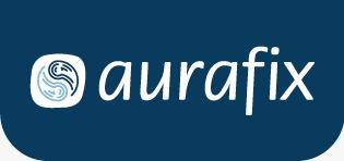 Aurafix Logo