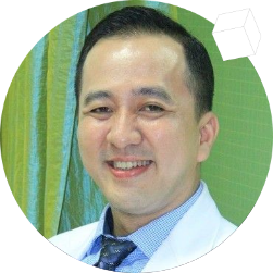 Dr Arif Soemarjono